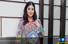 Ririn Ekawati dan Ibnu Jamil Menikah, Nindy Ayunda: RINDU Bahagia - JPNN.com