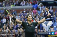 Siapa Mampu Sikat Rafael Nadal di Lapangan Tanah Liat? - JPNN.com