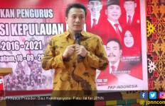 Stafsus Presiden: Kultur Individualisme Memecah Belah Bangsa - JPNN.com