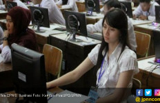 IGI Tolak Rekrutmen CPNS dan PPPK Tanpa Tes - JPNN.com