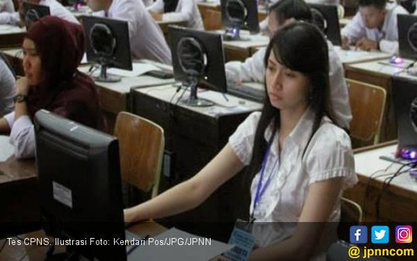 Keppres Nomor 17 Tahun 2019: Syarat Pelamar CPNS Formasi Dosen Makin Berat - JPNN.com