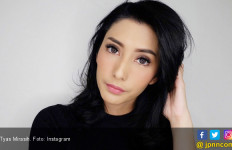 Tyas Mirasih Kesal Dituding Ngemis Endorsement - JPNN.com