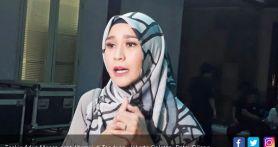 Hamil Anak Kelima, Zaskia Mecca Sempat Ingin Menggugurkan Kandungannya