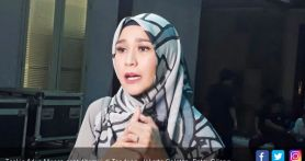 Napas Kama Bermasalah, Mohon Doanya Untuk Anak Kelima Zaskia Adya Mecca