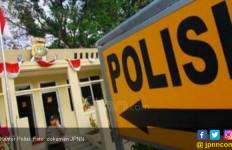 Takut Dimarahi Atasan, Doni Buat Laporan Palsu ke Polisi - JPNN.com
