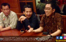 Nomor Andalan Dicoret, FPTI Minta Wapres Turun Tangan - JPNN.com
