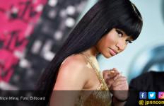 Alamak! Nicki Minaj Sukses Bikin John Mayer Kelabakan - JPNN.com