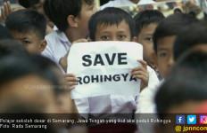 Sidang Umum PBB Harus Paksa Pemimpin Myanmar - JPNN.com