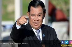 Polisi Malaysia Bantu Kamboja Menjerat Tokoh Oposisi - JPNN.com
