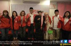 Nasihat Gus Dur Membuat Guntur Romli Jatuhkan Pilihan ke PSI - JPNN.com