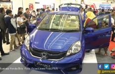 Daftar Mobil Honda Paling Laris - JPNN.com