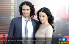 Russel Brand Menyesal Ceraikan Katy Perry? - JPNN.com