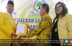 Putra Mantan Rektor Unja Masuk Nominasi Dampingi Fasha - JPNN.com