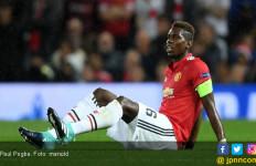 MU Menang Atas Basel, Paul Pogba Cedera - JPNN.com