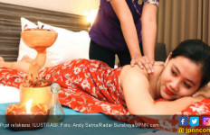 5 Manfaat Terapi Pijat Bagi Kesehatan - JPNN.com
