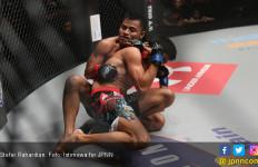 One Championship: Stefer Rahardian Siap Tekuk Jagoan Kamboja - JPNN.com