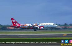 Mulai 1 April, AirAsia Indonesia Setop Seluruh Penerbangannya - JPNN.com