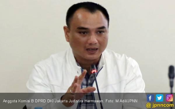 DPRD DKI Ngebet Pengin Supeltas Digaji Pakai APBD - JPNN.com