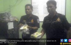 Kurir 3 Kg Sabu Tewas, Kepalanya Bolong Ditembus Peluru - JPNN.com