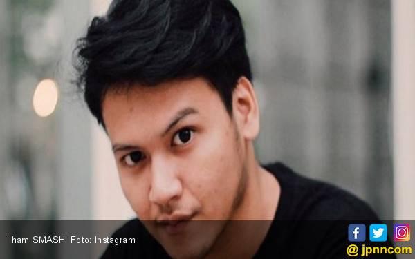 Ilham Smash Tunda Bulan Madu, Ini Alasannya - JPNN.com