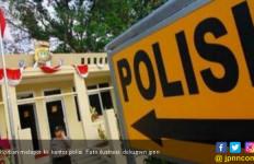 Sudah Setor Uang, Batal Jadi Polisi - JPNN.com