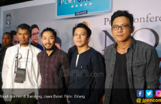 Album Baru Noah Segera Dirilis, Nih Buktinya... - JPNN.com