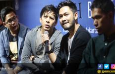 Bikin Album Baru, Noah Karantina di Kapal - JPNN.com