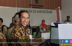 Jokowi: Jangan Cekik Start-up dengan Regulasi - JPNN.com