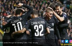 Hujan di Matchday 1 Liga Champions, 16 Laga 54 Gol - JPNN.com