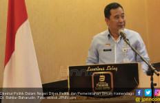 Kenaikan Bantuan Dana Parpol Terancam Gagal - JPNN.com