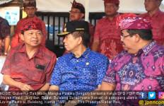 Ada Kode Gubernur Pastika Dukung Calon PDIP di Pilgub Bali - JPNN.com