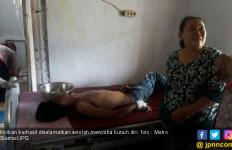 Ibu Meninggal, Ando Depresi Lalu Lakukan Tindakan Nekat Ini - JPNN.com