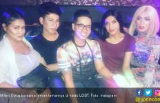 Usai Video Syur, Ponakan Ashanty Tepergok Datangi Kelab LGBT - JPNN.com