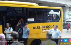 Pemprov DKI Siapkan Rp 25 M untuk Beli Bus Sekolah - JPNN.com
