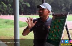 Gara-Gara Pemain Ini Fakhri Yakin Menang Adu Penalti - JPNN.com