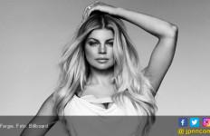 Fergie Hampir Setahun Sembunyikan Perceraian - JPNN.com