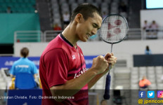 Ini Kata Jonatan soal All Indonesian Final di Korea Open - JPNN.com