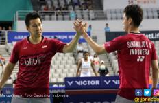 Marcus/Kevin Raih Gelar Juara Hong Kong Superseries 2017 - JPNN.com