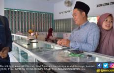Perampok Belum Tertangkap, Pemilik Toko Emas Resah - JPNN.com