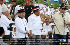 Prabowo, Amien Rais dan Sohibul Iman Bakal Umrah Bareng - JPNN.com