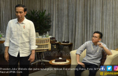Yakinlah, Pak Jokowi Tak Akan Paksa Gibran Jadi Capres 2024 - JPNN.com