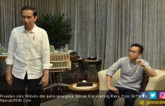 Gibran Berpeluang Melaju di Pilpres 2024 Jika Menang di Solo - JPNN.com