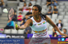 Pusarla Sindhu Incar Gelar Juara BWF World Tour Finals 2018 - JPNN.com