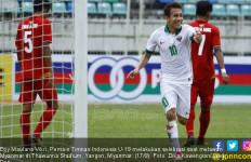 Jadi Top Skorer Piala AFF U-18, Egy Tak Lupa sama M Riyandi - JPNN.com