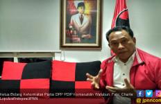 Solid dan Babari Jadi Jurus PDIP Menangkan AGK-YA di Malut - JPNN.com
