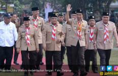 Pesan Penting Jokowi untuk Generasi Muda - JPNN.com