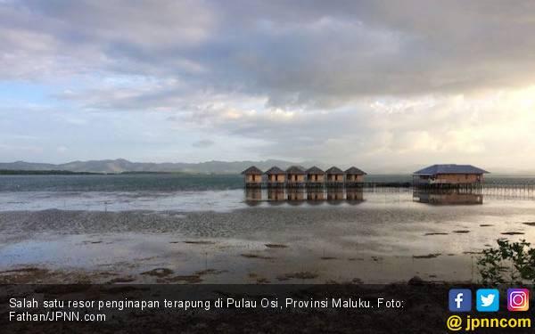 Mau Bulan Mau Tak Terlupakan? Silakan ke Maluku - JPNN.com