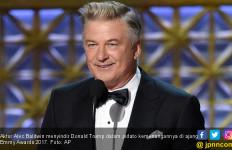 Emmy Penuh Sindiran untuk Presiden Trump - JPNN.com