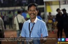 PSMS Senang, Dendam Piala Presiden Terbalaskan - JPNN.com