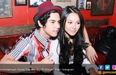 Putus dari Alyssa, Al Ghazali Kini Dekat dengan Jessica Mila - JPNN.com